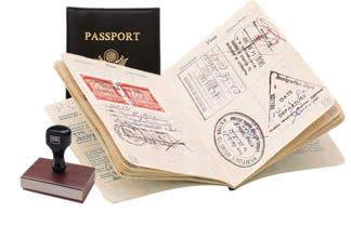 Visas e inmigración -  Residencia temporaria y permanente en Chile
