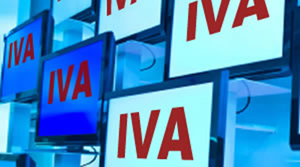 Devolución del IVA Crédito Fiscal por adquisición de Activo Fijo