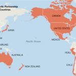 Perú es uno de los tres países latinoamericanos inmersos en el TPP