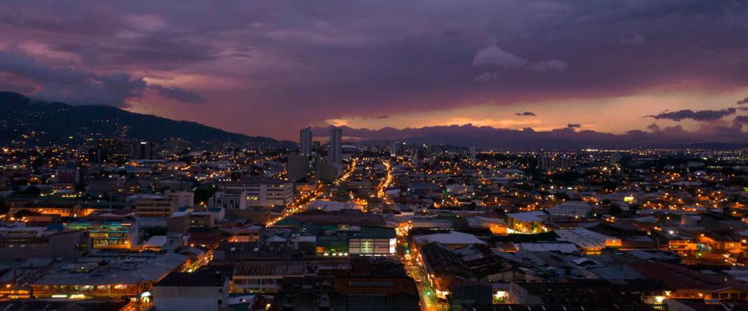 oportunidades en Costa Rica