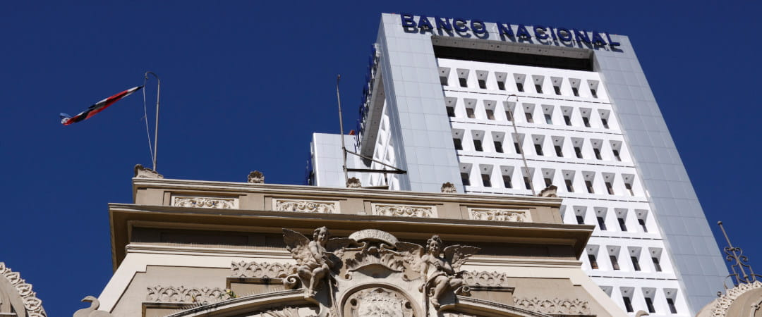 Costa Rica Banco Nacional
